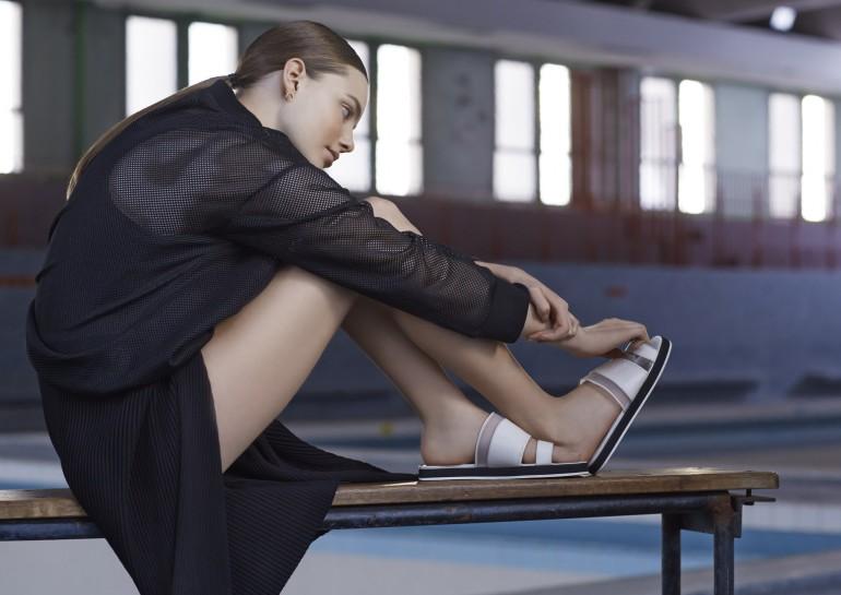 Kristine By David Dunan For Stylist France 12