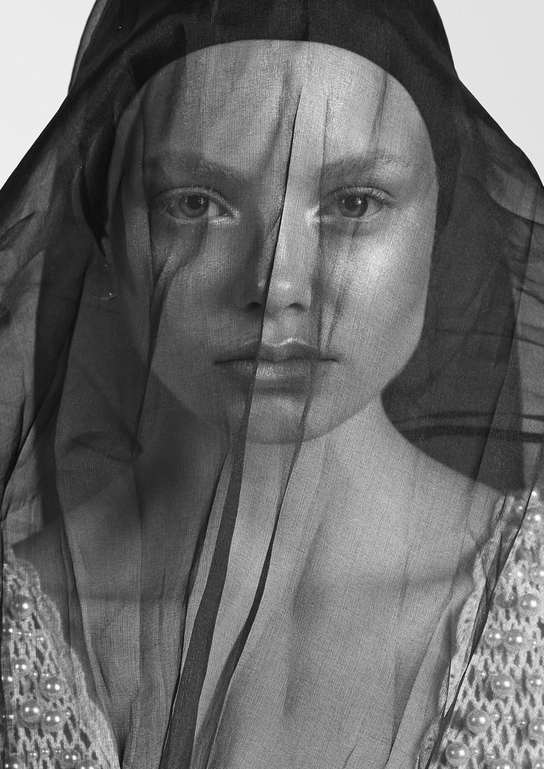 Kristine By David Dunan For Stylist France 6