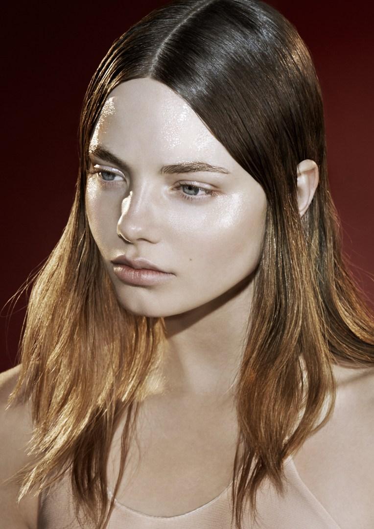 Kristine By David Dunan For Stylist France