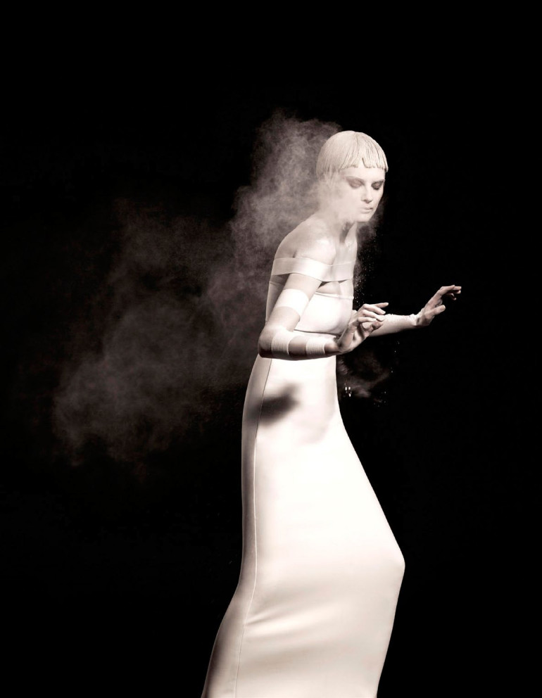 Elena Melnik By Ishi For Vogue Netherlands May 2015 4