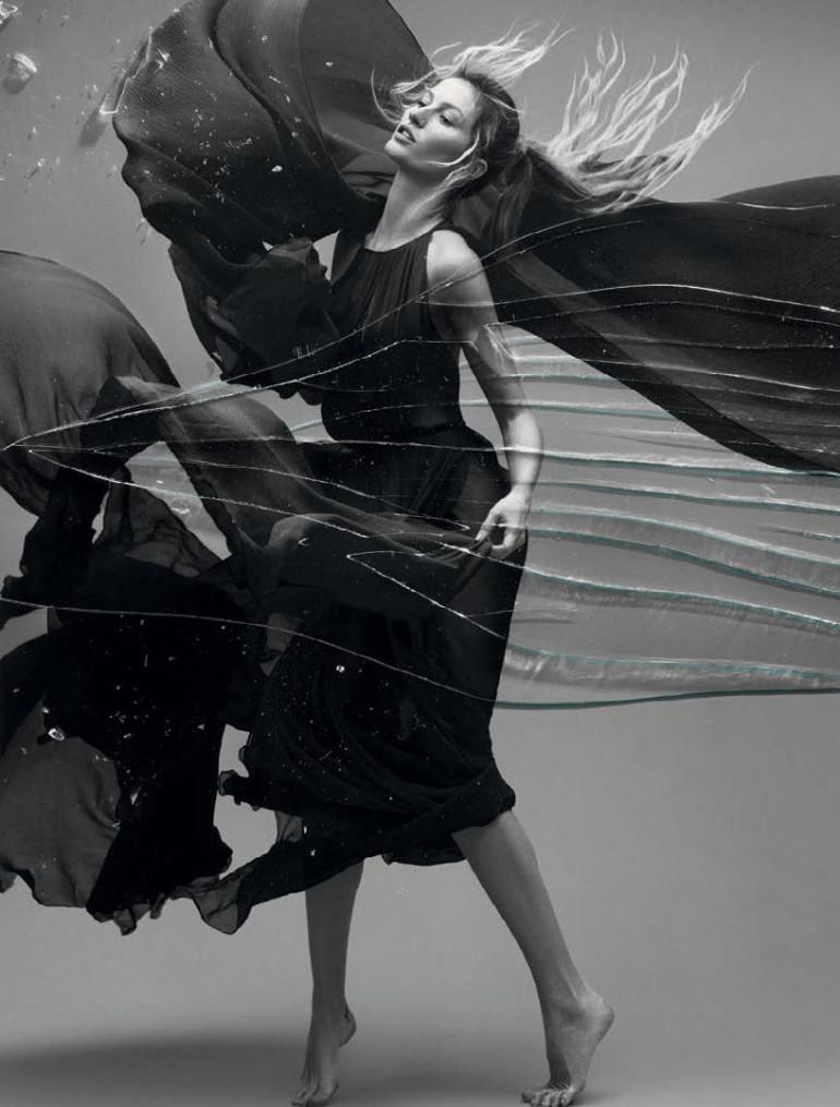 Gisele Bundchen Vogue Brazil 057
