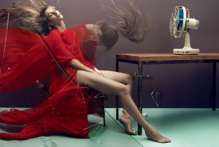 Gisele Bundchen Vogue Brazil 43