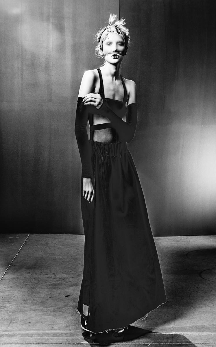 Jasmin Storch for Revs Magazine 5