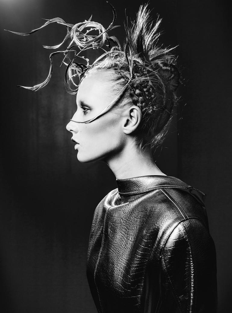 Jasmin Storch for Revs Magazine