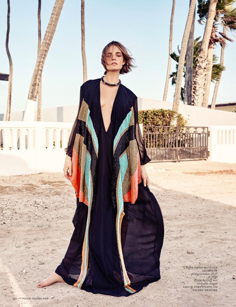 Nimue Smit By Marc De Groot For Vogue Netherlands 23