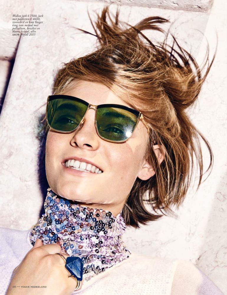 Nimue Smit By Marc De Groot For Vogue Netherlands 35