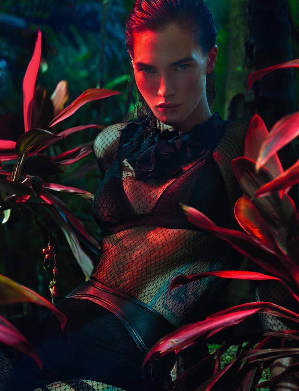 Crista cober numero magazine aug 2015 by txema yeste hq photo shoot nudes (31 photos), Instagram Celebrites photo