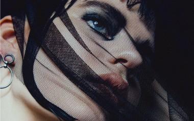 Hannah Elyse 'Stark' by Bonnie Hansen for Black Magazine10