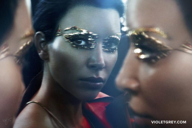 Kim-Kardashian-Violet-Grey-Shoot-Summer-2015 (1)