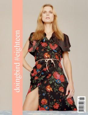 Malgosia Bela Doinbird Cover