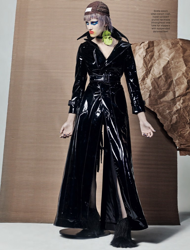maison margiela by craig mcdean for anOther AW 2015 13