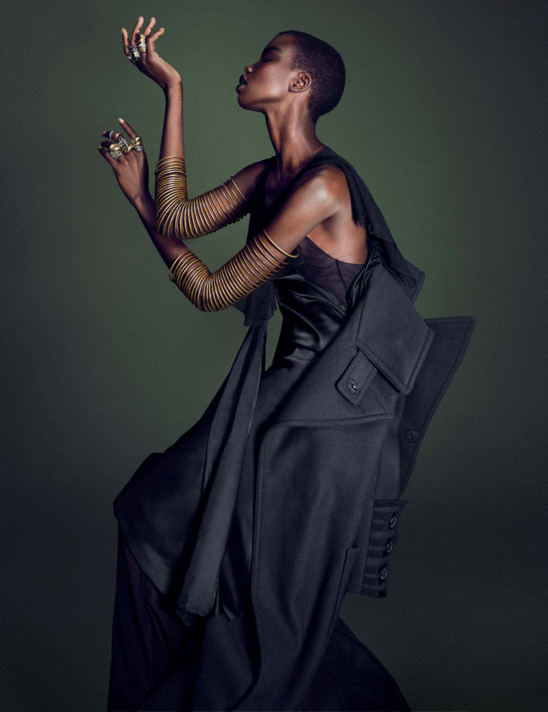 Afrik Art Vogue Germany December 2015 19