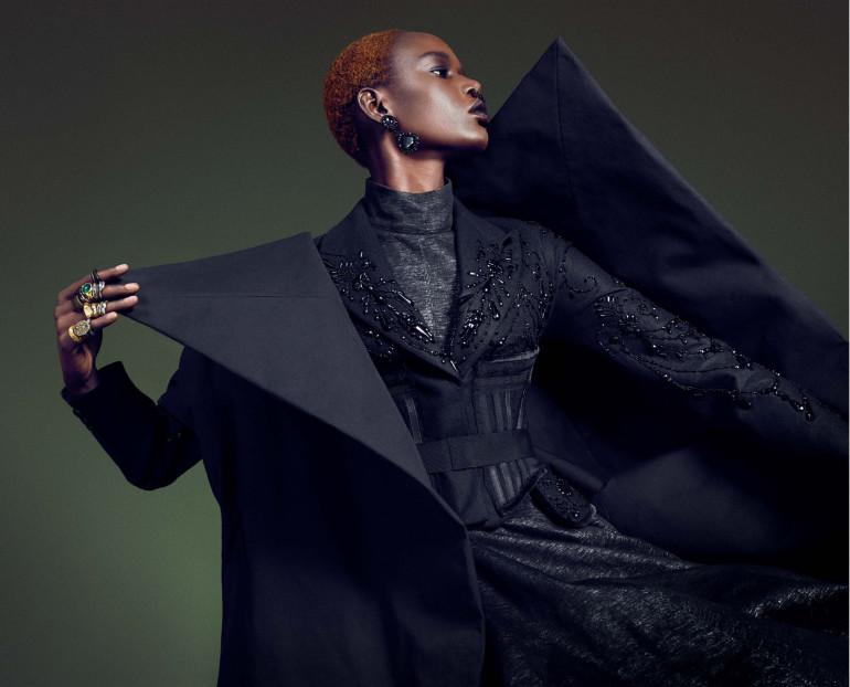 Afrik Art Vogue Germany December 2015 20