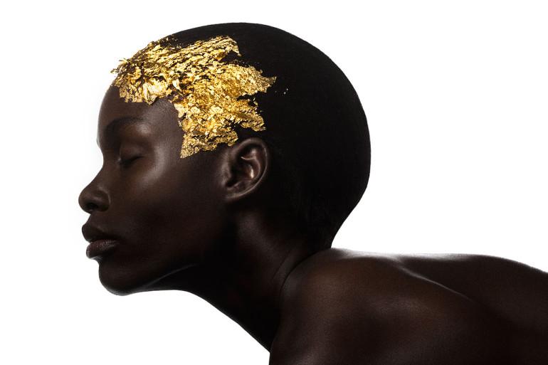 Jeneil Williams by Torkil Gudnason for Models.com 2