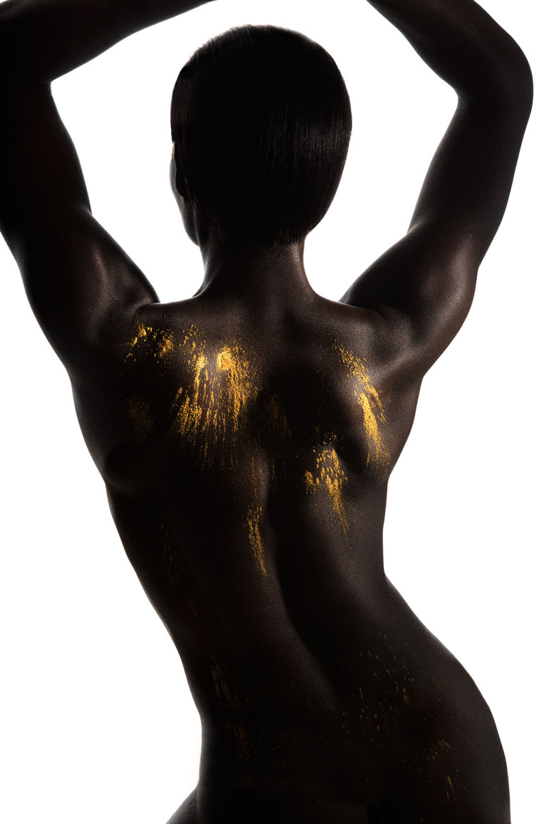 Jeneil Williams by Torkil Gudnason for Models.com 5