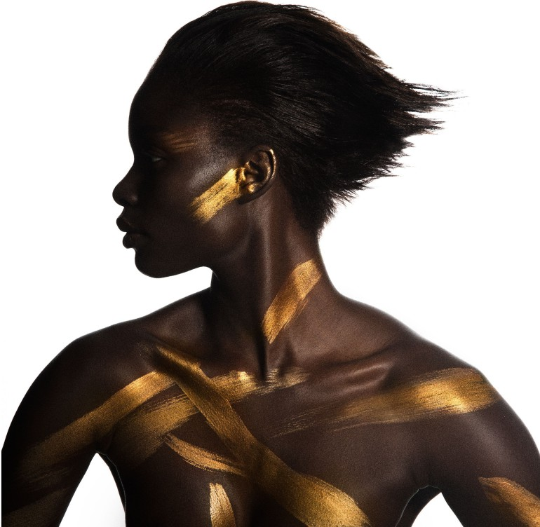 Jeneil Williams by Torkil Gudnason for Models.com1