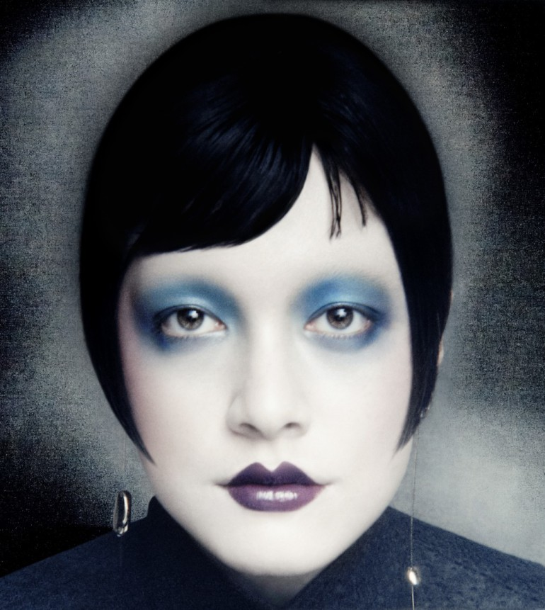 Kouka Webb by Dima Hohlov for Models.com 9