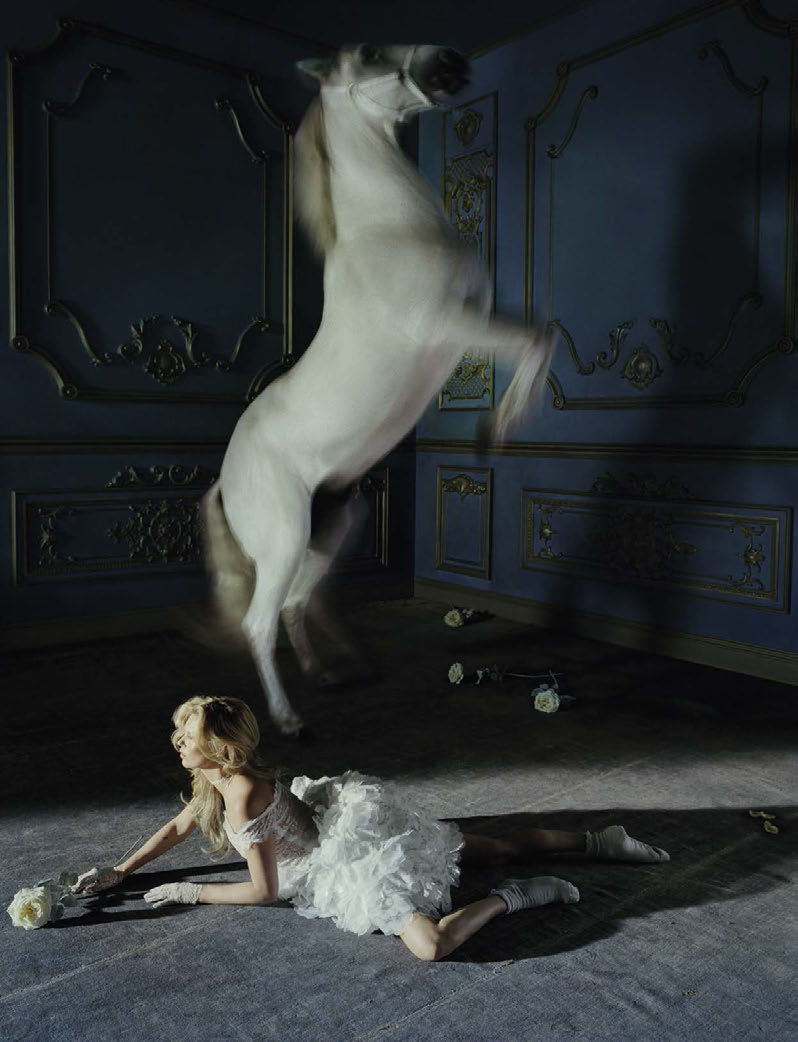 Tim walker by kate moss nude ass fucking nylon