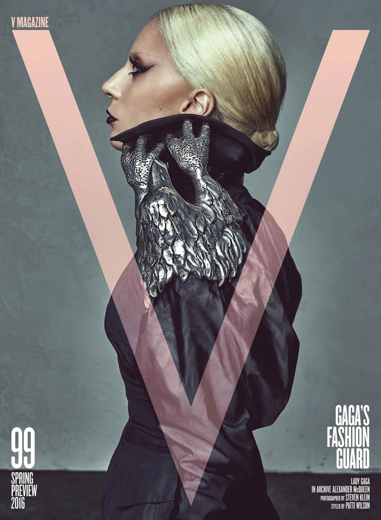 V99_COVER4_GAGA-PROFILE_KLEIN
