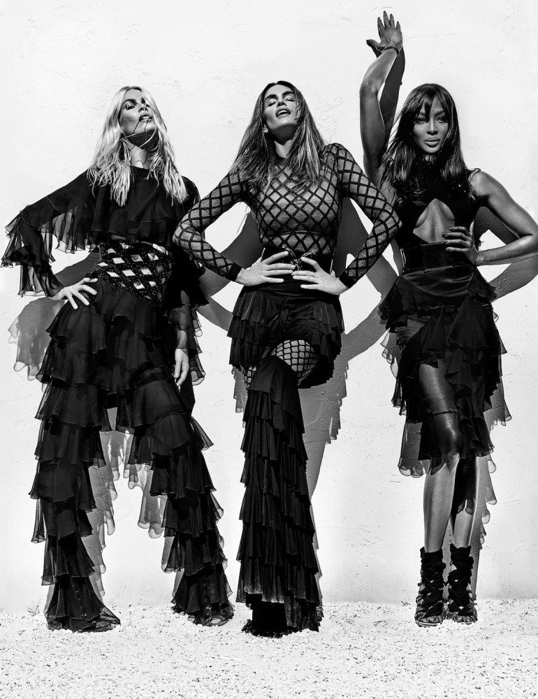 cindy-crawford-naomi-campbell-claudia-schiffer-by-steven-klein-for-balmain-spring-summer-2016-5 (1)