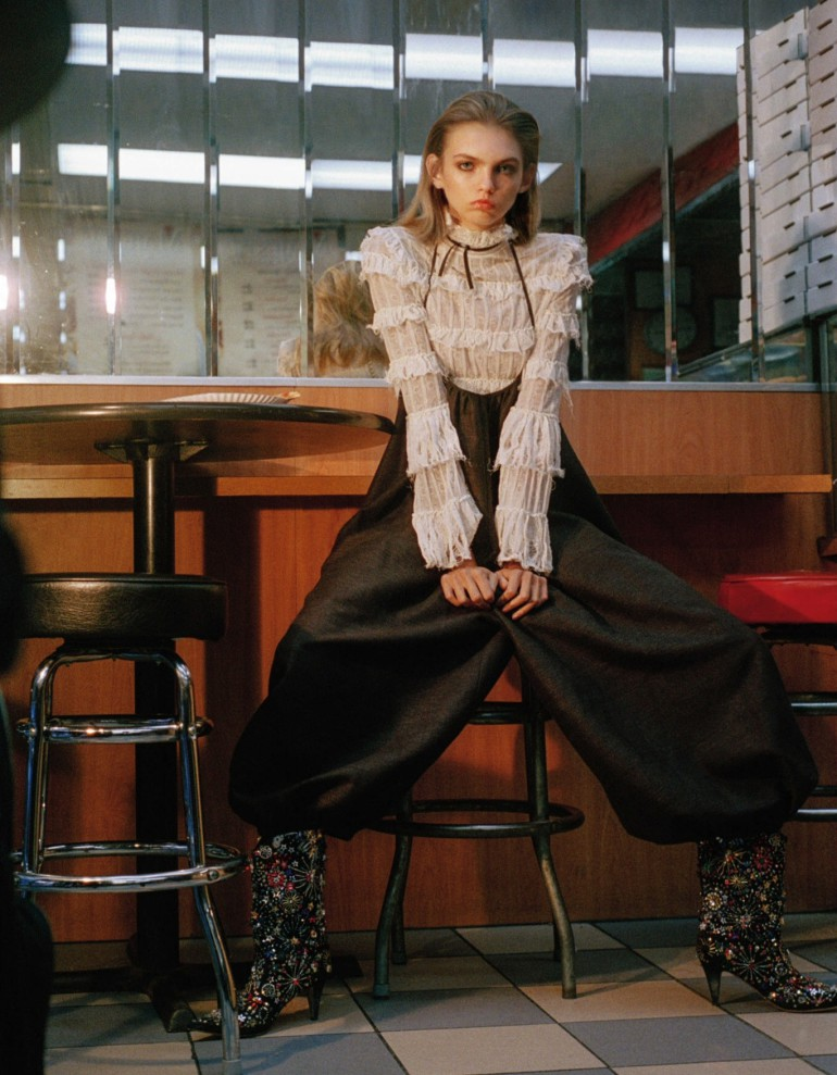 molly bair interview germany 0316