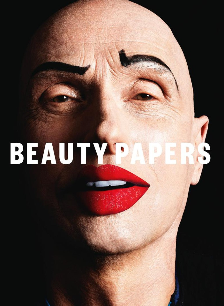 Andrew Logan for Beauty Papers 6