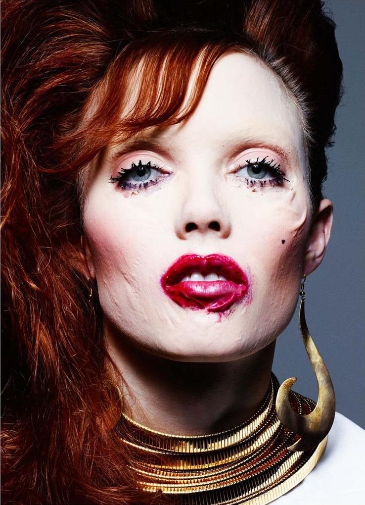 Ben Hassett 'NY Dolls' Beauty Papers 4