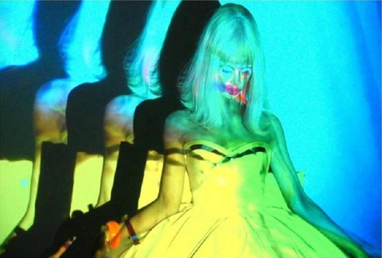 Ben Hassett 'NY Dolls' Beauty Papers 5