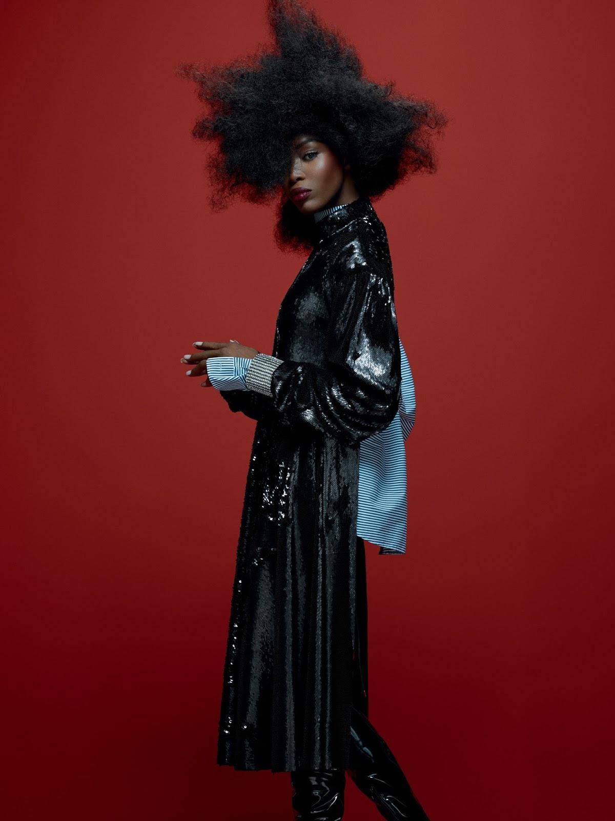 Vogue Brazil Naomi Coat 06