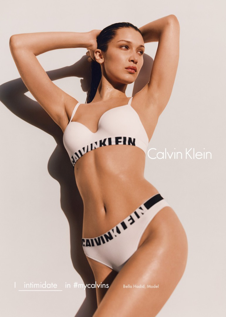 Calvin Klein FW 16.17 Campaign by Tyrone Lebon Part 1 - 14