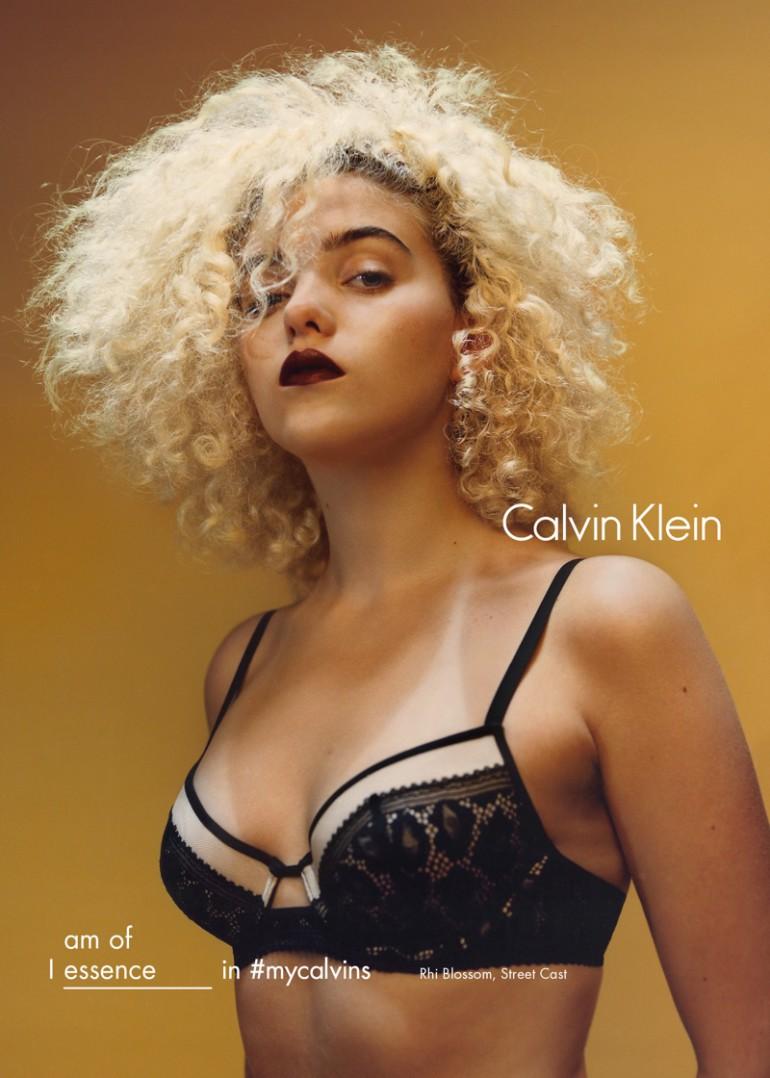 Calvin Klein FW 16.17 Campaign by Tyrone Lebon Part 1 - 23
