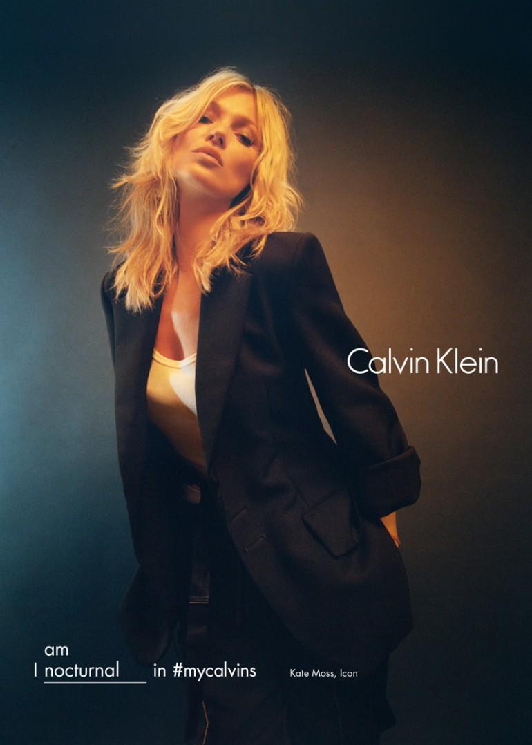 Calvin Klein FW 16.17 Campaign by Tyrone Lebon Part 2 - 10