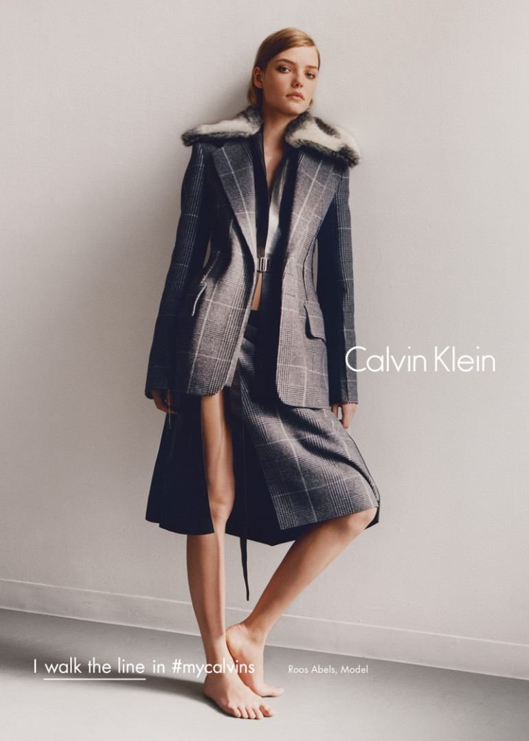 Calvin Klein FW 16.17 Campaign by Tyrone Lebon Part 2 - 11