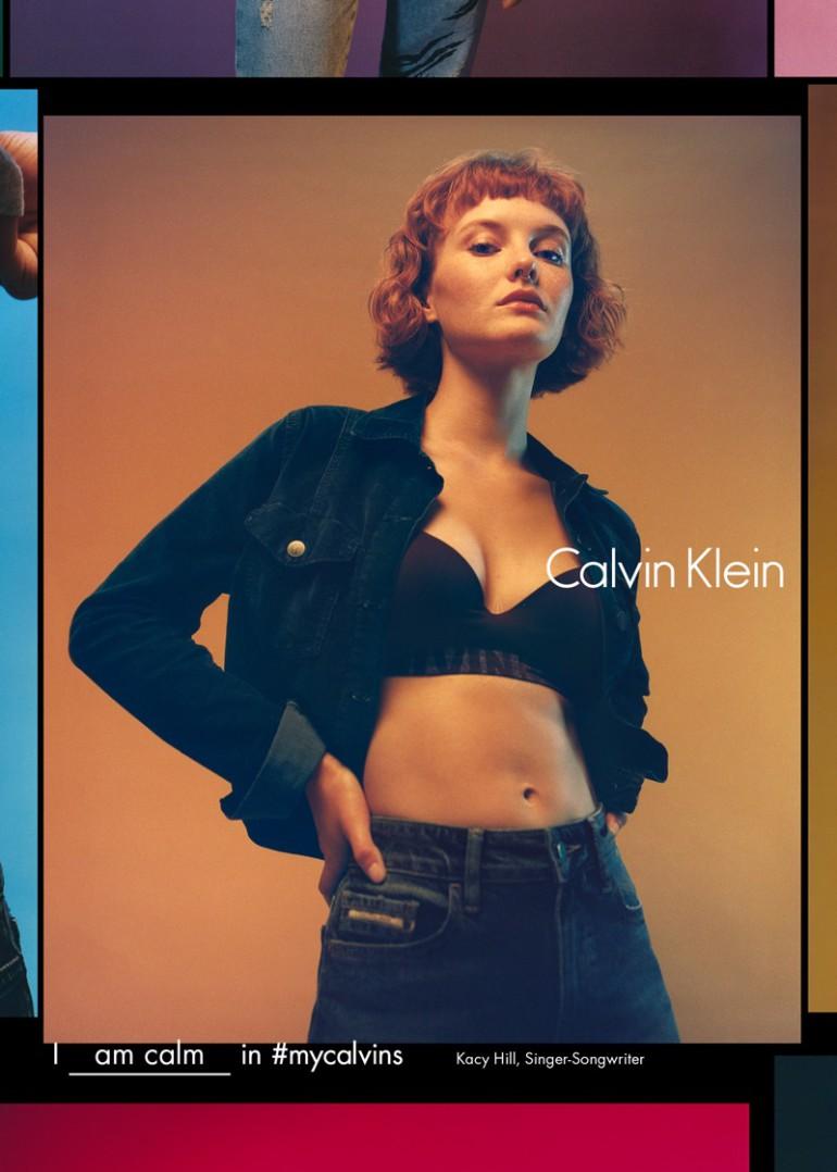Calvin Klein FW 16.17 Campaign by Tyrone Lebon Part 2 - 14
