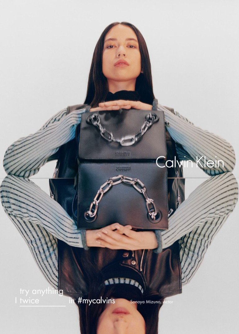 Calvin Klein FW 16.17 Campaign by Tyrone Lebon Part 2 - 16