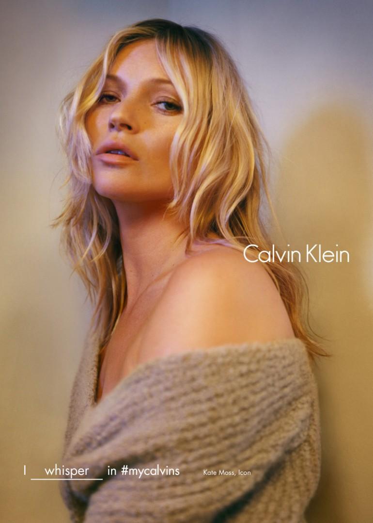 Calvin Klein FW 16.17 Campaign by Tyrone Lebon Part 2 - 19