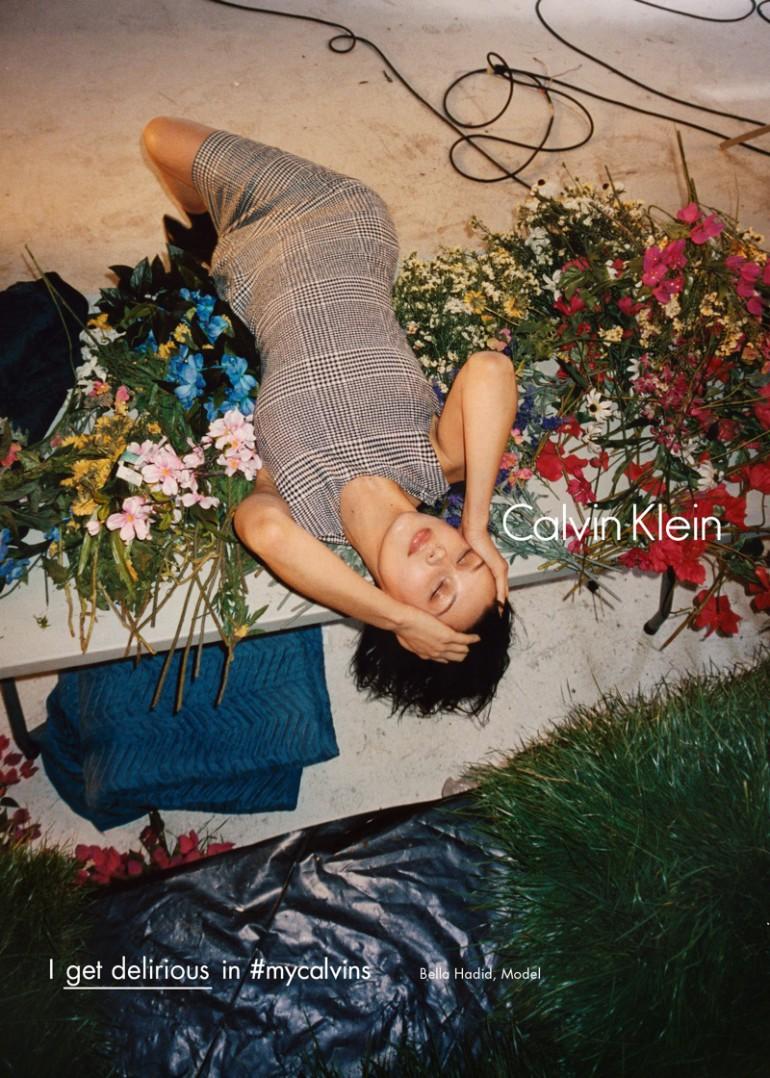 Calvin Klein FW 16.17 Campaign by Tyrone Lebon Part 2 - 22