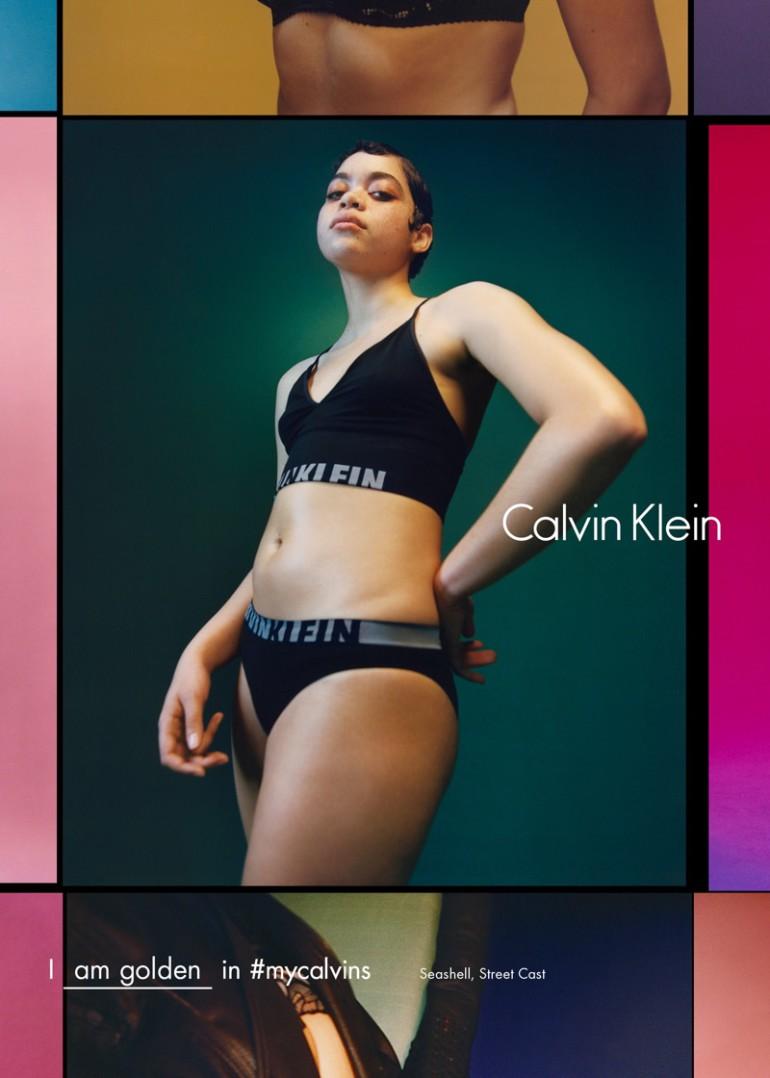 Calvin Klein FW 16.17 Campaign by Tyrone Lebon Part 2 - 3
