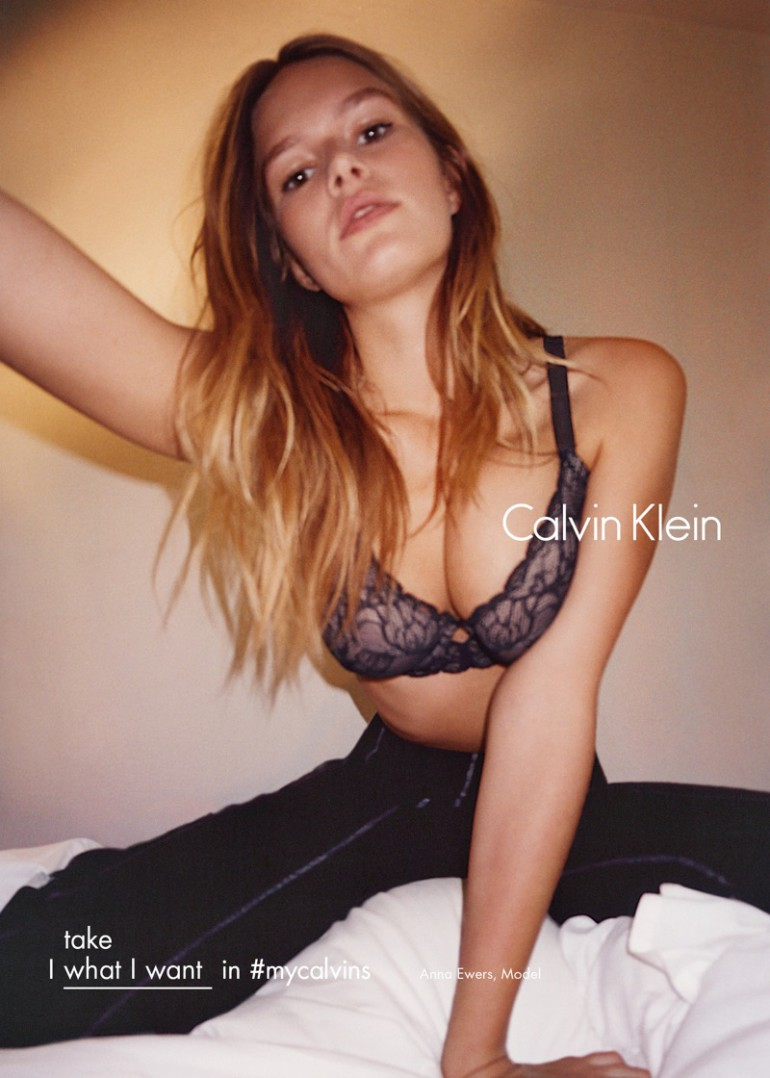 Calvin Klein FW 16.17 Campaign by Tyrone Lebon Part 2 - 4