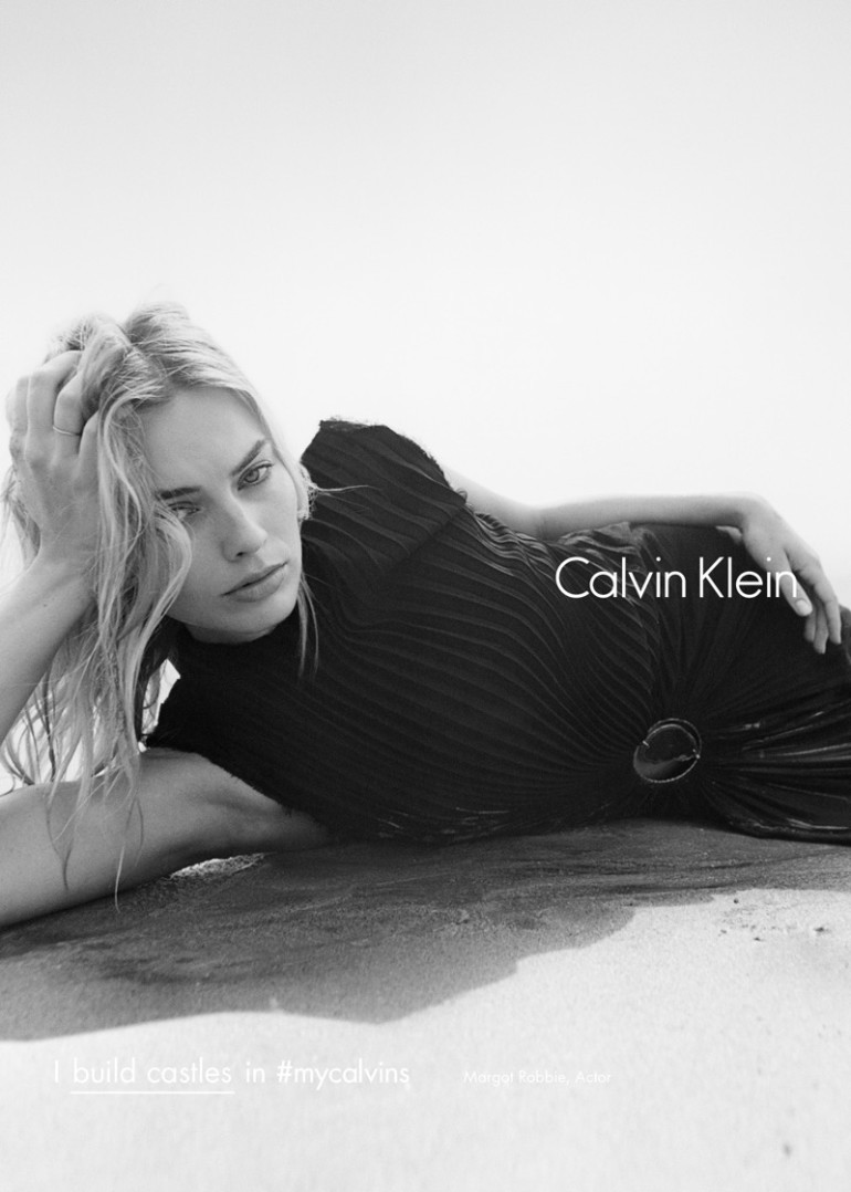 Calvin Klein FW 16.17 Campaign by Tyrone Lebon Part 3 - 11