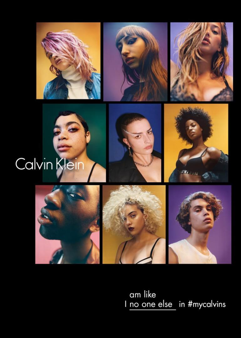 Calvin Klein FW 16.17 Campaign by Tyrone Lebon Part 3 - 13