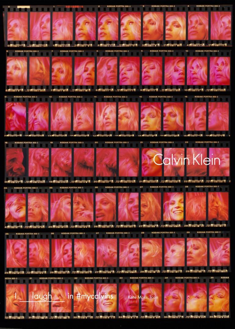 Calvin Klein FW 16.17 Campaign by Tyrone Lebon Part 3 - 17