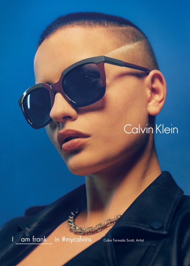 Calvin Klein FW 16.17 Campaign by Tyrone Lebon Part 3 - 22