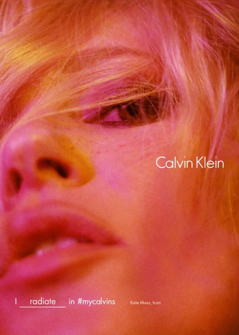 Calvin Klein FW 16.17 Campaign by Tyrone Lebon Part 3 - 29