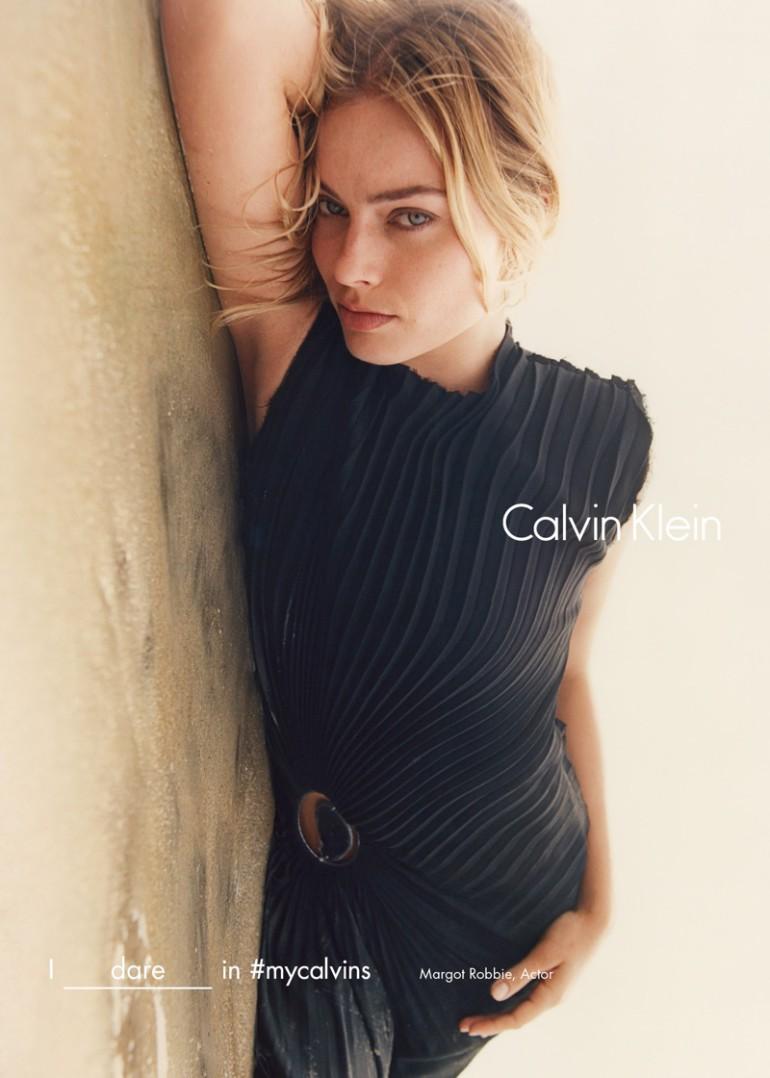 Calvin Klein FW 16.17 Campaign by Tyrone Lebon Part 3 - 34