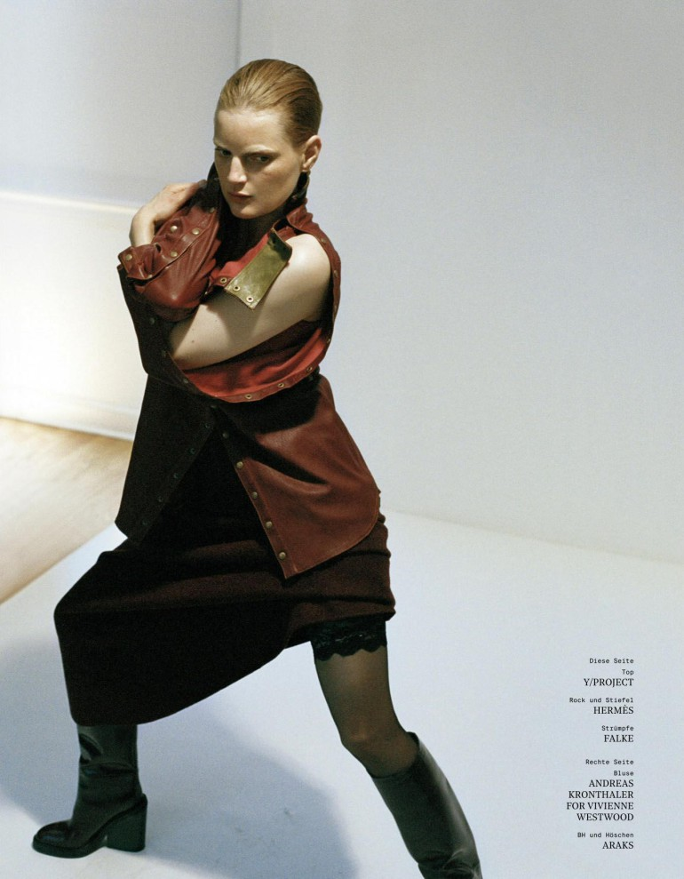 Guinevere Van Seenus by Brianna Capozzi for Interview Magazine 017
