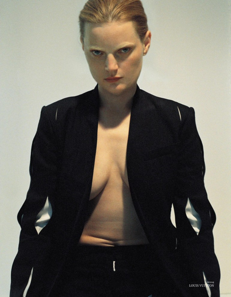 Guinevere Van Seenus by Brianna Capozzi for Interview Magazine 021