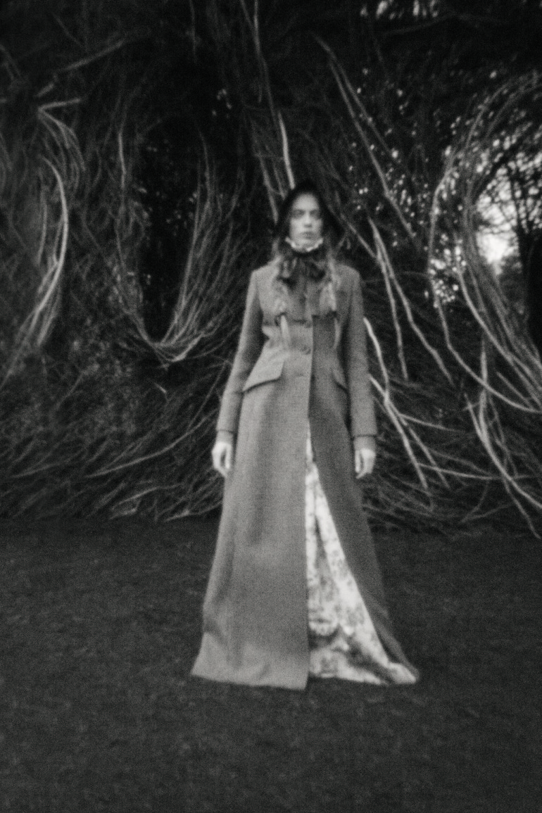 'Season of the Witch' W Magazine Inez & Vinoodh 3
