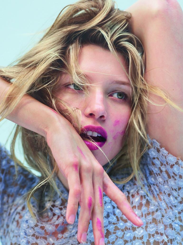 Vogue-Ukraine-Beauty-August-2016-Hana-Jirickova-by-Hunter-and-Gatti-02