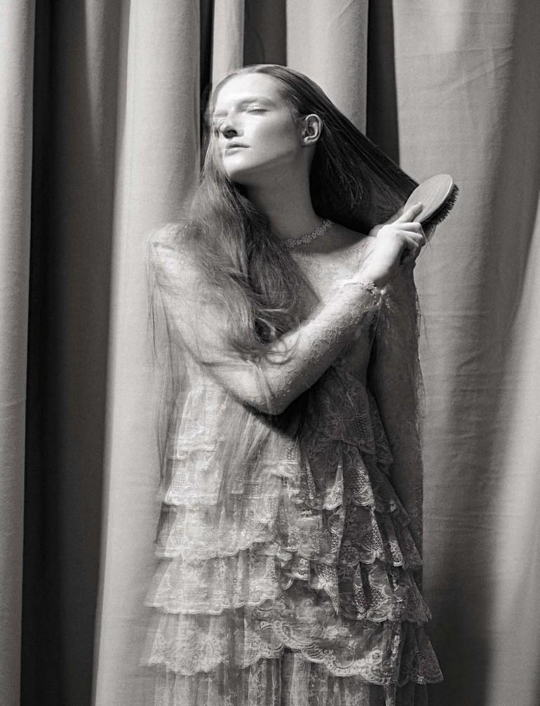Vogue Italia - Settembre 2016-140